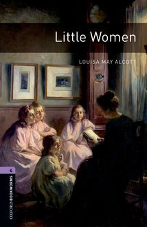 Little Women, Louisa May, Alcott