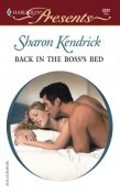 Back in the Boss's Bed, Sharon Kendrick