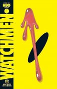 Watchmen (2019 Edition), Alan Moore