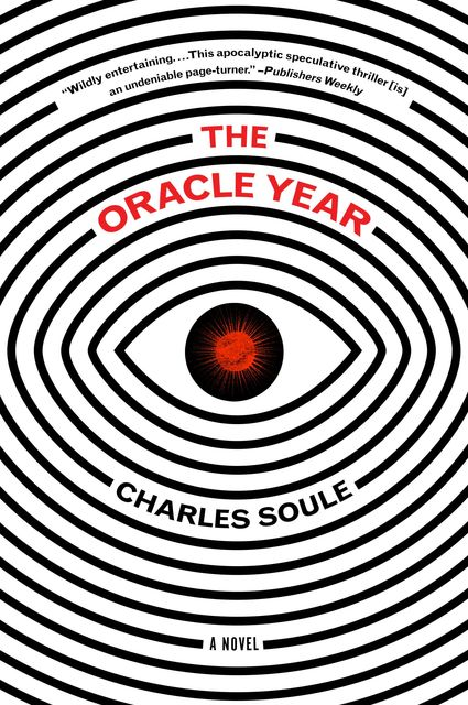 The Oracle Year, Charles Soule