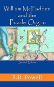 William McFadden & The Puzzle Organ ~ 2nd Edition, B.D. Powell