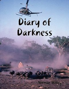 Diary of Darkness, Norman Willey