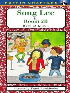 Song Lee in Room 2B, Suzy Kline