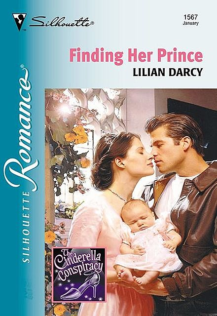 Finding Her Prince, Lilian Darcy