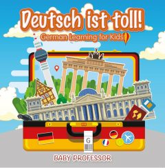 Deutsch ist toll! | German Learning for Kids, Baby