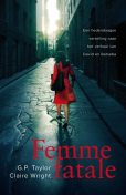 Femme fatale, Claire Wright, Graham Peter Taylor