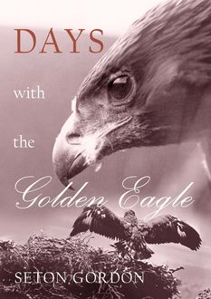 Days with the Golden Eagle, Jim Crumley, Paul Gordon