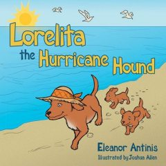 Lorelita the Hurricane Hound, Eleanor Antinis