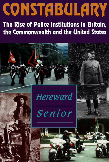 Constabulary, Hereward Senior