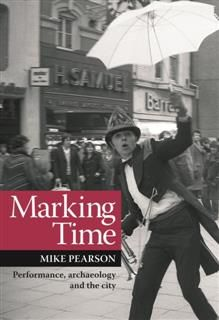 Marking Time, Mike Pearson