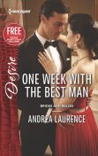 One Week with the Best Man, Andrea Laurence, Janice Maynard