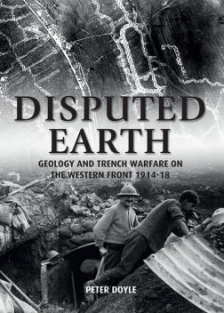 Disputed Earth, Peter Doyle