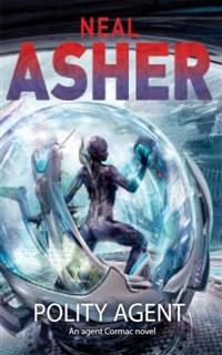 Polity Agent, Neal Asher