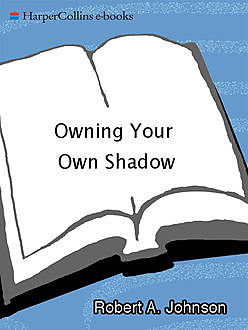 Owning Your Own Shadow, Robert Johnson