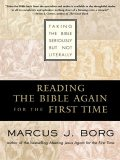 Reading the Bible Again For the First Time, Marcus Borg