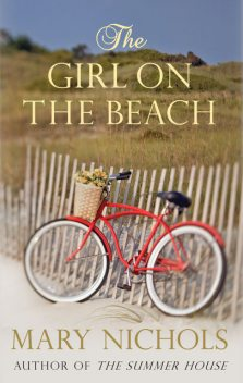 The Girl on the Beach, Mary Nichols