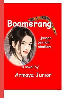 Boomerang, Armaya Junior