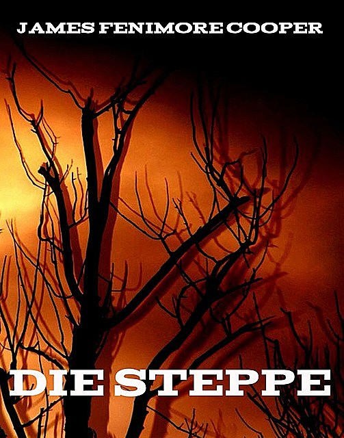 Die Steppe, James Fenimore Cooper