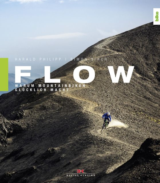 Flow, Harald Philipp, Simon Sirch