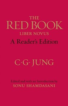 The Red Book: A Reader's Edition, Carl Gustav Jung
