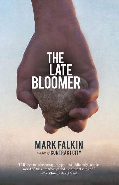 Late Bloomer, Mark Falkin