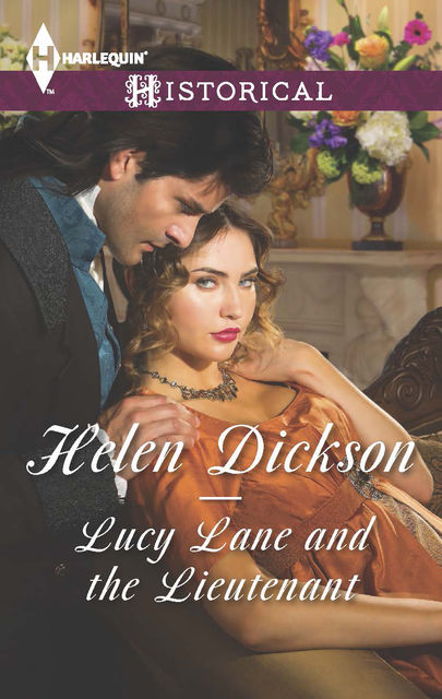 Lucy Lane and the Lieutenant, Helen Dickson