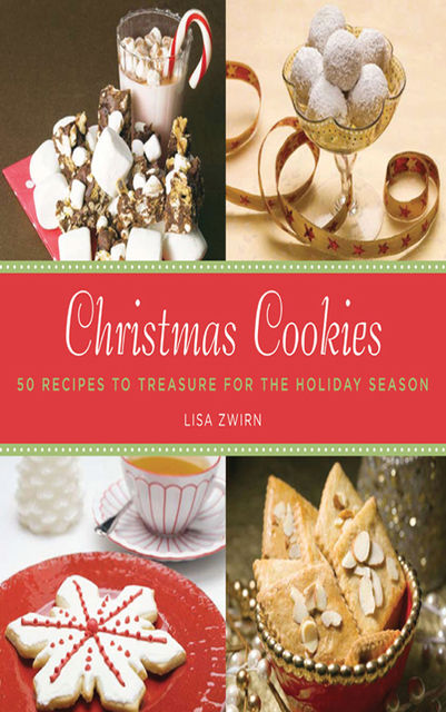 Christmas Cookies, Lisa Zwirn