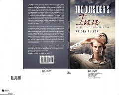 The Outsider's Inn – Saving Lives with Conscious Living, Krista Fuller
