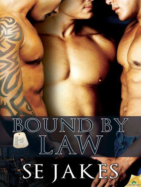 Bound by Law (Men of Honor), SE Jakes