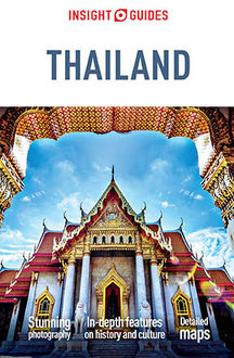 Insight Guides: Thailand, Insight Guides