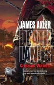 Crimson Waters, James Axler