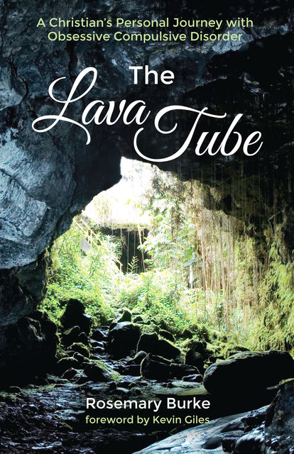 The Lava Tube, Rosemary Burke