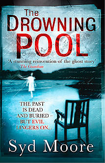 The Drowning Pool, Syd Moore