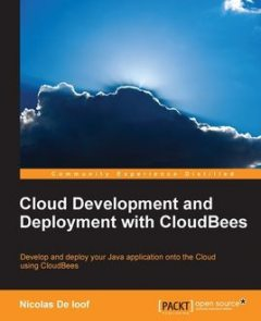 Cloud Development and Deployment with CloudBees, Nicolas De loof