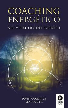 Coaching energético, John Collings, Lea Harper