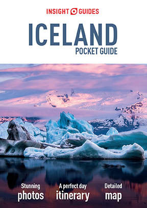 Berlitz: Iceland Pocket Guide, Berlitz Publishing
