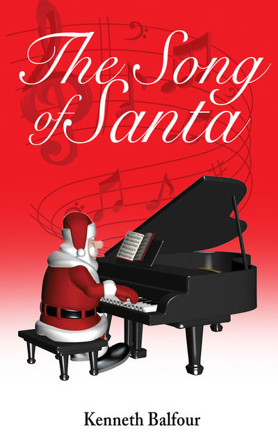 The Song of Santa, Kenneth Balfour