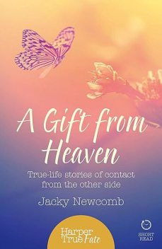 A Gift from Heaven, Jacky Newcomb