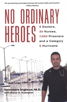 No Ordinary Heroes, Demaree Inglese, Diana G. Gallagher