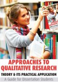 Approaches to Qualitative Research, John Hogan