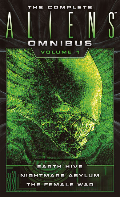 The Complete Aliens Omnibus: Volume One, Stephani Perry