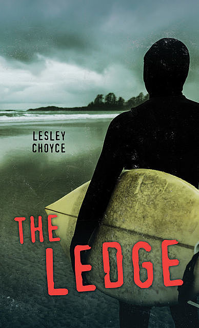 The Ledge, Lesley Choyce