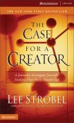 The Case for a Creator, Lee Strobel