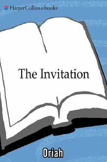 The Invitation, Oriah