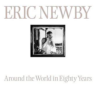 Around the World in 80 Years, Eric Newby