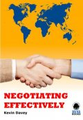 Negotiating Effectively, Kevin Davey