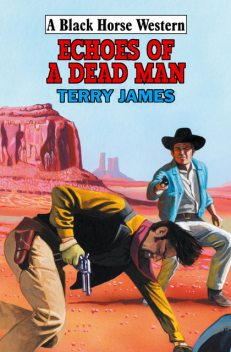 Echoes of a Dead Man, Terry James