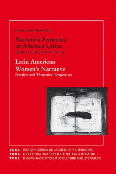 Latin American Women's Narrative: Practices and Theoretical Perspectives, Sara Castro-Klarén