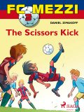 FC Mezzi 3: The Scissors Kick, Daniel Zimakoff