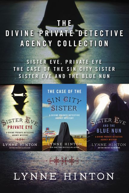The Divine Private Detective Agency Collection, Lynne Hinton